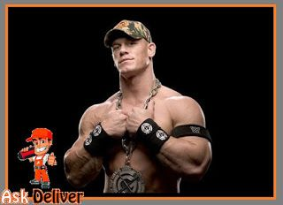 Subscribe to John Cena Latest News and Videos