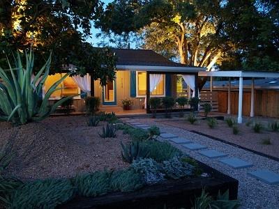 Rockscape Garden House Styles Dream Garden