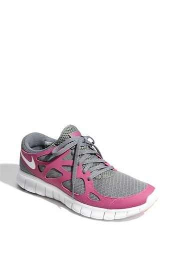 Nike 'Free Run 2 ' Running Shoe (Women)