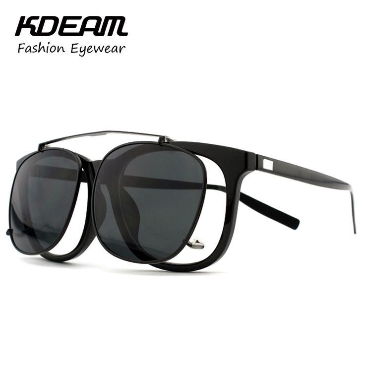 $14.79 (Buy here: https://alitems.com/g/1e8d114494ebda23ff8b16525dc3e8/?i=5&ulp=https%3A%2F%2Fwww.aliexpress.com%2Fitem%2FKDEAM-Fashion-Dual-use-Clip-On-Sunglasses-Retro-Frog-Men-Sunglass-oculos-de-sol-feminino-lunette%2F32617846865.html ) KDEAM Fashion Dual-use Clip On Sunglasses Retro Frog Men Sunglass oculos de sol feminino lunette de soleil femme KD93OLO CE for just $14.79