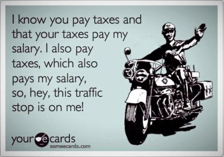 If you pay my salary, can I get a raise?