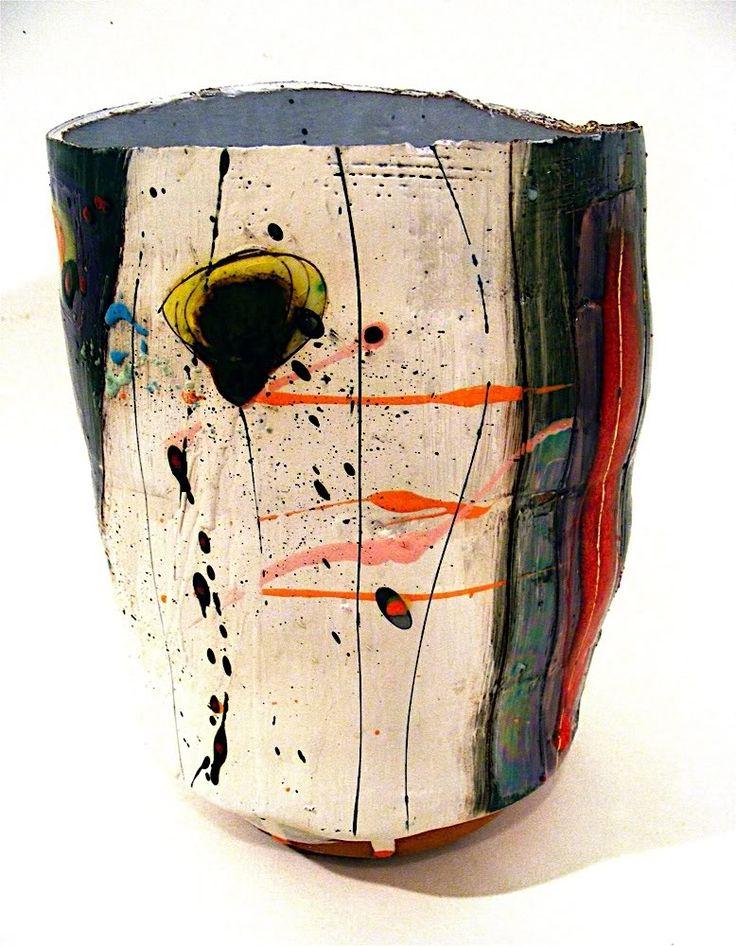Linda Marie Art - Cup