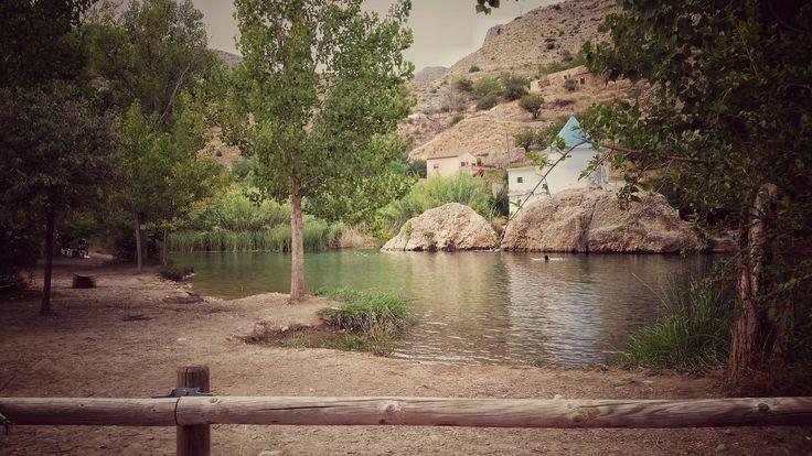 https://flic.kr/p/Kh5tDd | Gestalgar....rio Turia.