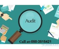Internal Audit Accounting Services dubai UAE Call at-050-3515421