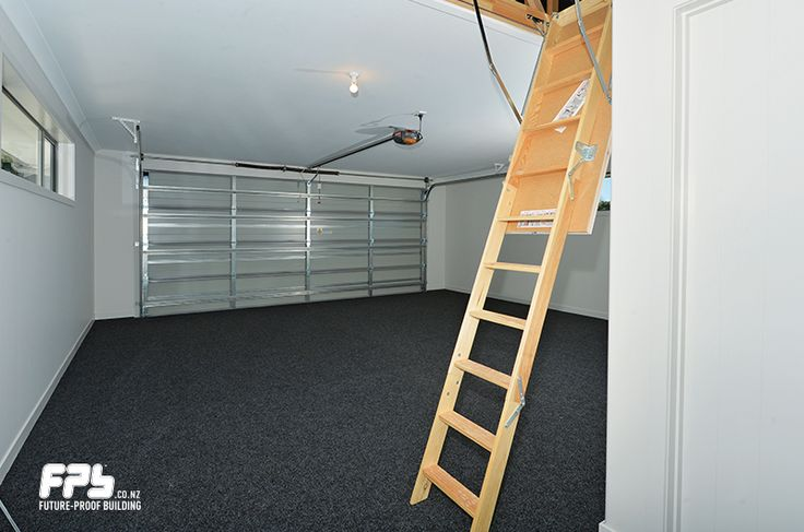 Fakro Attic Stairs. Do you have to pull out the ladder every time you want to put something into your attic? Or is it too much like hard work to even do that? Take the stress and clutter away with one of HomeTech's high quality, European-made FAKRO Attic Stairs. www.hometech.co.nz