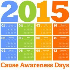 Mark Your Calendars! Cause awareness days can be powerful for fundraising: http://www.nptechforgood.com/2014/12/16/annual-calendar-of-social-good-and-cause-campaigns/ Local seo can bring customers to your doorstep contact us how we can help you @ philwebdesign.com