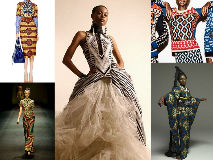... print! on Pinterest  African fashion, Wax and African print skirt