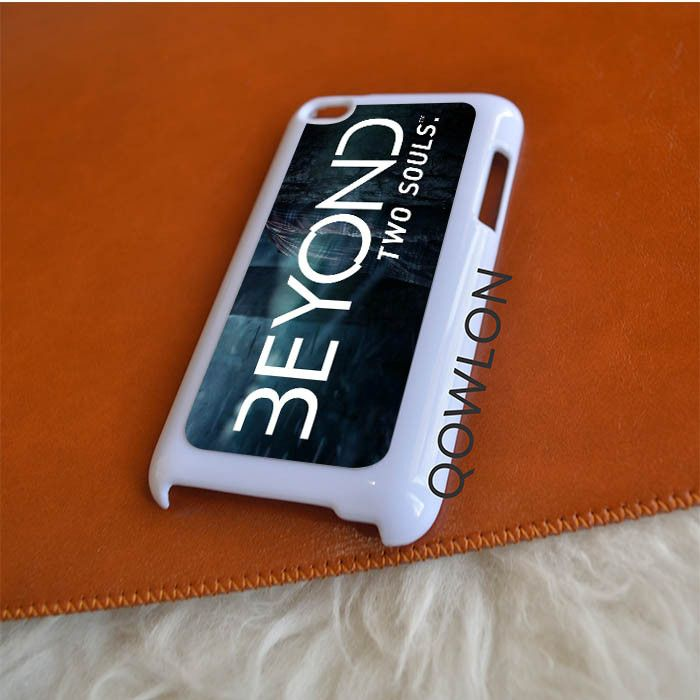 Beyond Two Souls Game Logo iPod Touch 4 | 4TH GEN Case