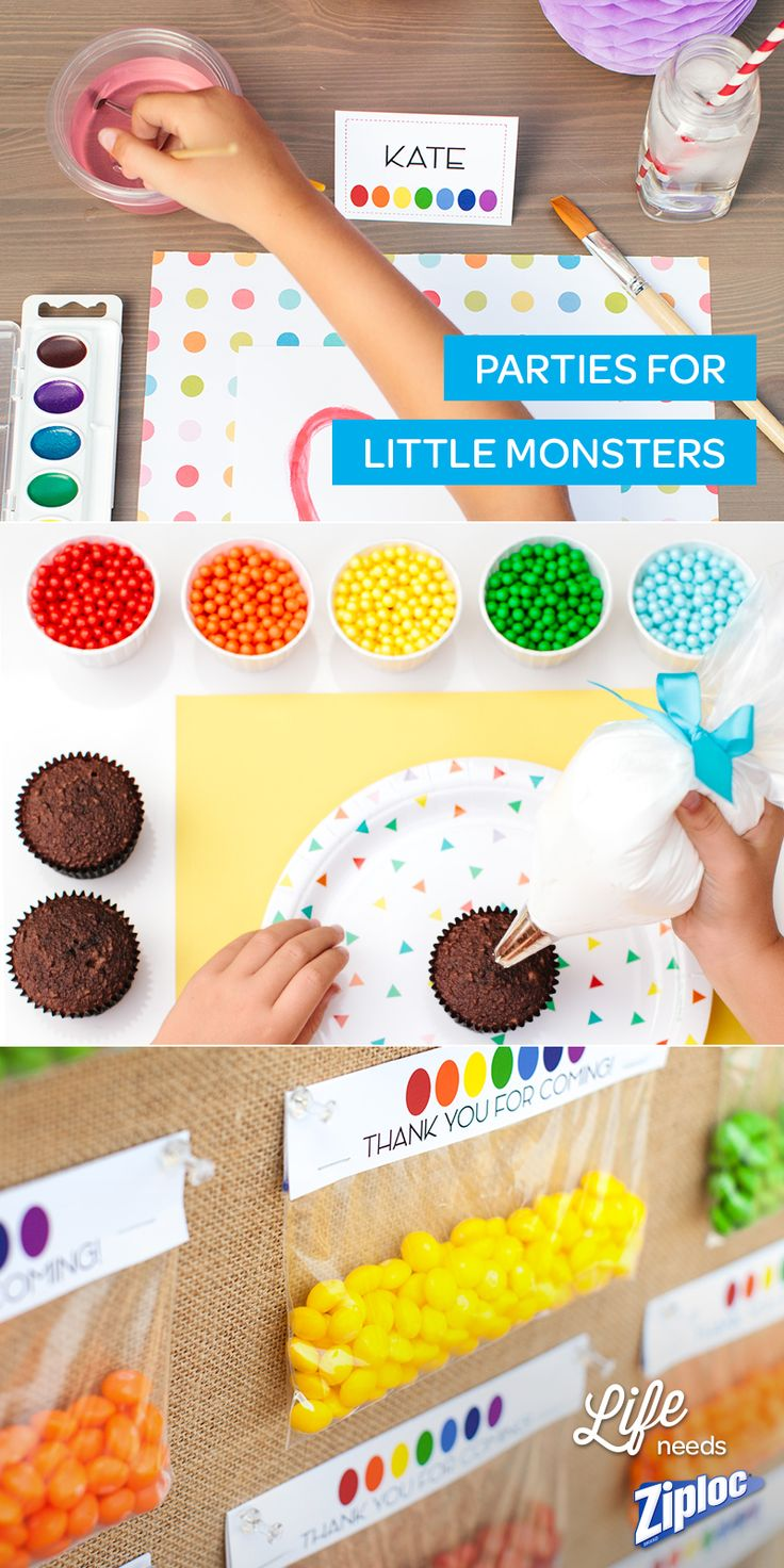 17 best images about birthday bash on pinterest for Last minute party ideas