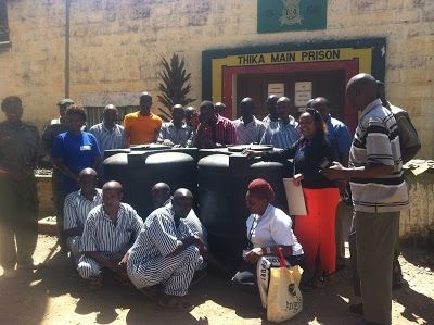 THIKA PRISONS HOSTS THIKA'S OWN 'WAMATANGI', GET FREE COUNSELING SERVICES