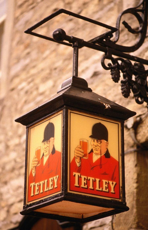 Pub sign - Grassington, North Yorkshire, England - Lonely Planet