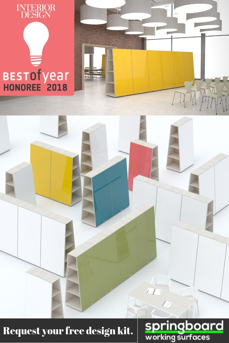 Springboard S A Frame Is An Honoree In This Year S Interior Design Best Of Year Awards Request Your Free Design Kit From Sp Design Free Design Interior Design