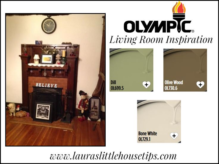 Olympic Inspiration: 114 Best Olympic Paint Color In Real Homes Images On