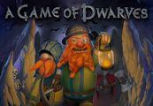 A Game of Dwarves Steam Key