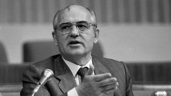 ЦРУ рассекретило документы о Горбачеве. Как разваливали СССР: diana_mihailova
