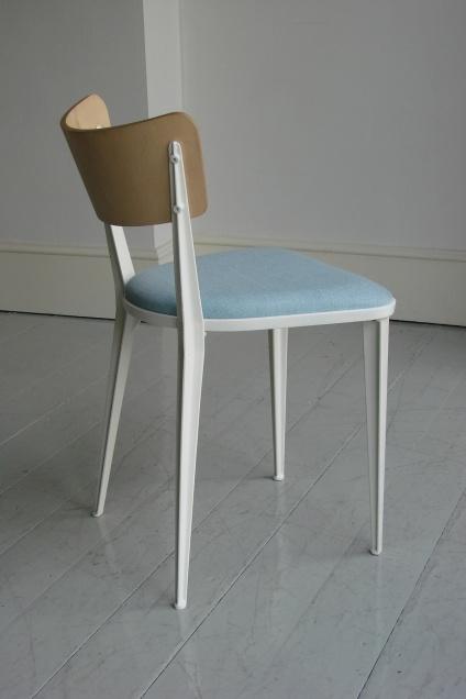 ba3 chair by ernest race