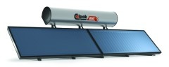 Ηλιακός Θερμοσίφωνας Calpak Mark 3 300/5H Επιφάνεια συλλέκτη: 2*2,51 τ.μ. (sandwich type) Χωρητικότητα δεξαμενής: 300 λίτρα Κατηγορία απόδοσης: 2,5 Εξυπηρέτηση ατόμων (προτεινόμενη): 7 Σήματα ποιότητας: Solar Keymark, CE Τριπλής Ενέργειας (Trien): Όχι Μάθετε περισσότερα για τους ηλιακούς θερμοσίφωνες Calpak στη ιστοσελίδα μας και κερδίστε ΕΚΠΤΩΣΗ 10%!