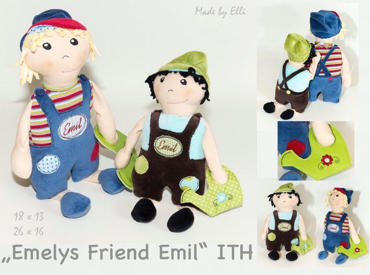 Emelys Friend Emil ITH