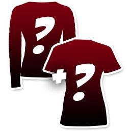 Yllätyspaketti!  Tilaa ylittämättömään hintaan erikoispaketti korkealaatuista peruskamaa! Paketissa girlie-paita ja pitkähihainen girlie (molemmat 95% puuvillaa, 5% elastaania) meidän...