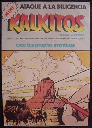 Los Kalkitos