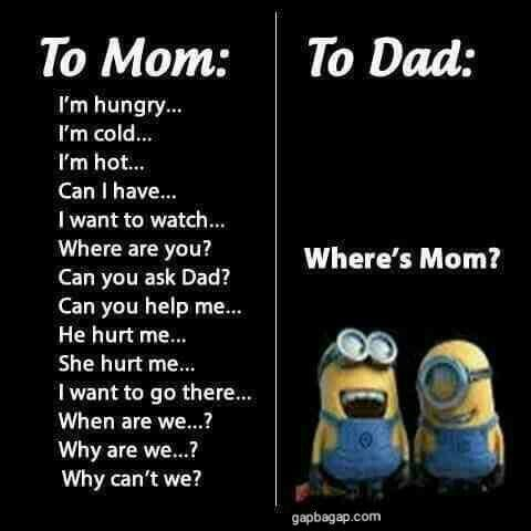 Well Said By Minions