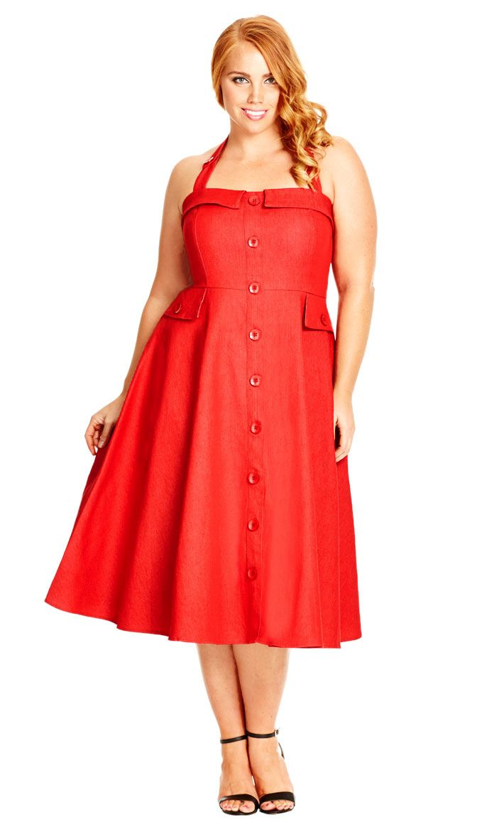 Roamams Plus Size Women Clothing