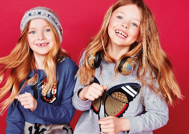 MONNALISA FUN Fall Winter 2015 #Monnalisa #Fun #newcollection #fashion #childrenswear #girls #style