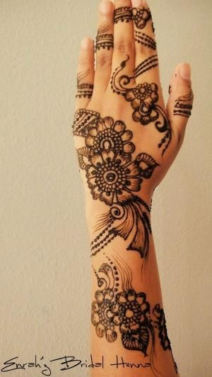 henna designs | Mehndi Designs for hands: Mehndi designes by jewell
