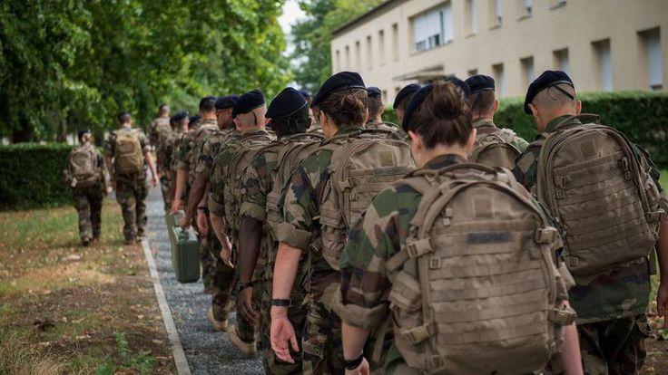 Service militaire : où en est-on en Europe? http://www.lefigaro.fr/international/2017/07/17/01003-20170717ARTFIG00076-service-militaire-o-en-est-on-en-europe.php?utm_content=bufferde70c&utm_medium=social&utm_source=pinterest.com&utm_campaign=buffer   Pour.