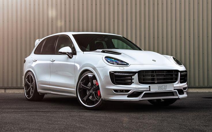 Porsche Cayenne Wallpaper Picture in 2020 Cayenne turbo