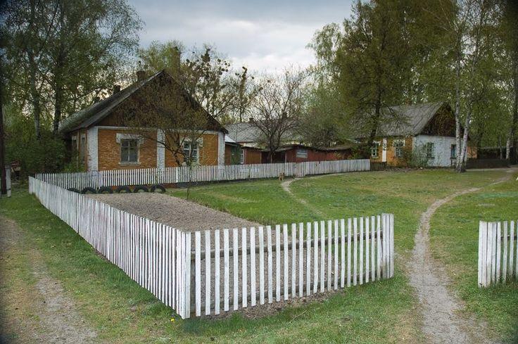 Натальевка. Старые постройки. Сельские дома. Фото Кирилл Борцов