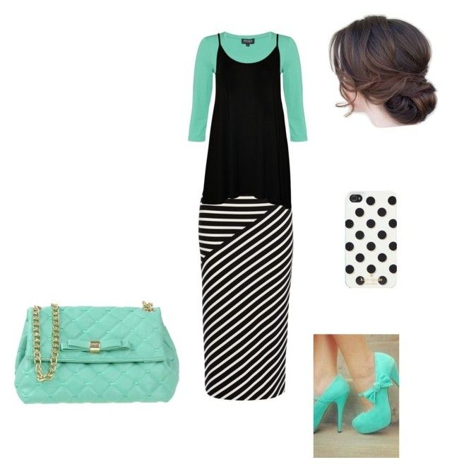 Untitled #96 by bizzybelle16 on Polyvore featuring polyvore, fashion, style, WearAll, Escada Sport, Karen Millen, Blugirl and Kate Spade