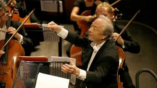 Lombardia: #E' #morto il #maestro Alberto Zedda già direttore artistico della Scala (link: http://ift.tt/2mwhqHi )