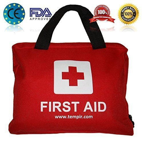 First Aid Kit Bag Over 100 pieces for Travel - Car - Home... https://www.amazon.com/dp/B012IENSB8/ref=cm_sw_r_pi_dp_hrMBxb17YCY5B