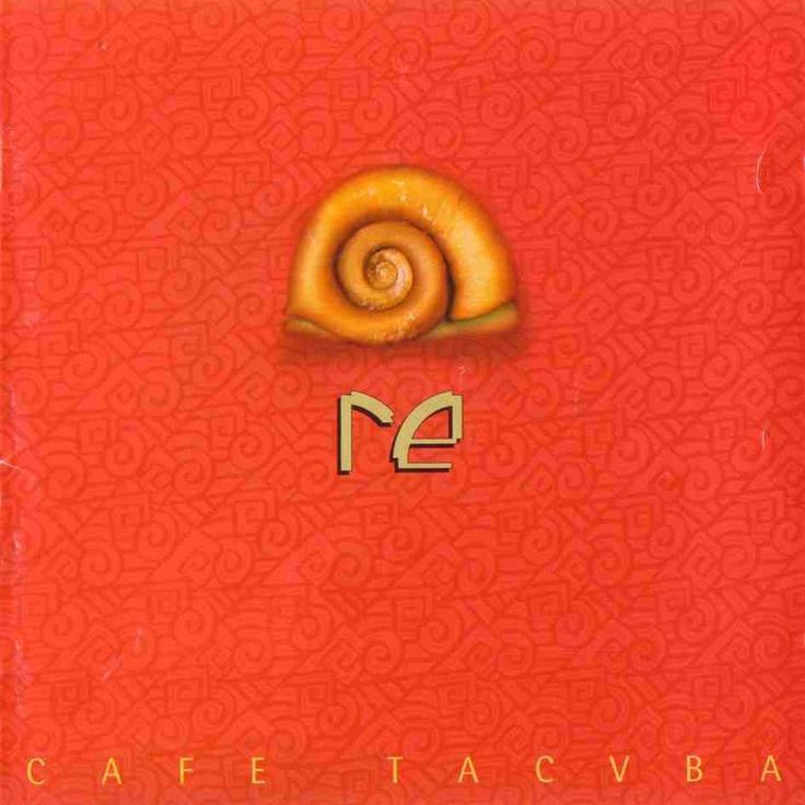 """Cafe Tacuba """"Re"""""""