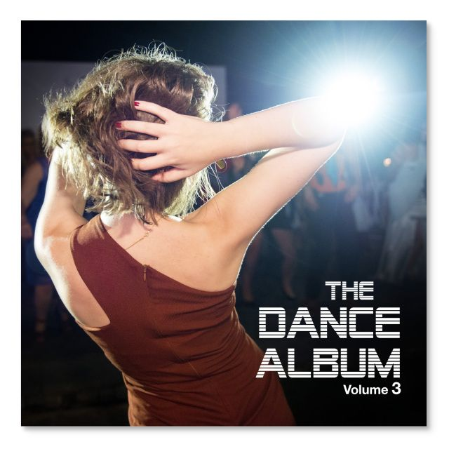'The Dance Album ~ Volume 3' - All tracks produced, arranged and developed by Michael Benhayon.'Divine, Step-By-Step', 'Heart's Rock Abide Remix' & 'Time To Celebrate' - Co-created by Curtis Benhayon
