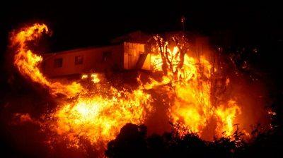 Chile: Se elevan a 16 los muertos tras incendio en Valparaíso | NOTICIAS AL TIEMPO