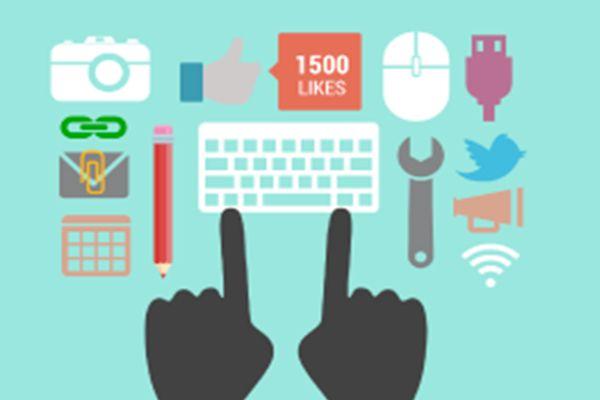 4 tactiques pour booster sa présence sur les médias sociaux  #growthhacking