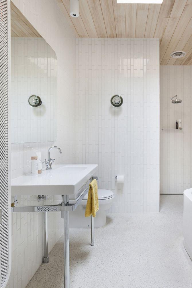Clare Cousins Architects: Brick House - Thisispaper Magazine