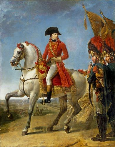 A New Breed of Soldier: How the French Revolution Made Napoleon's Career Possible