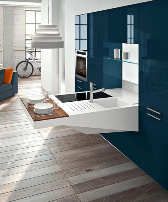 62 best Universal Design Kitchens images on Pinterest | Building ...