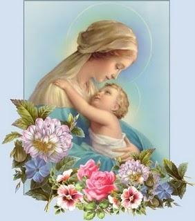 Sentimental Mary.