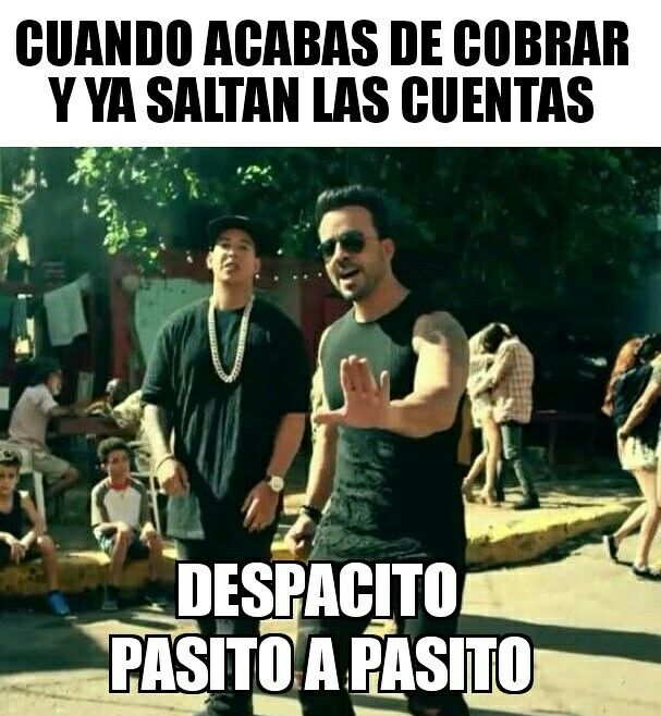 1cc6fa48a48931d306ee1c948e3eae5f despacito meme spanish humor 8 best despacito images on pinterest memes humor, funny memes