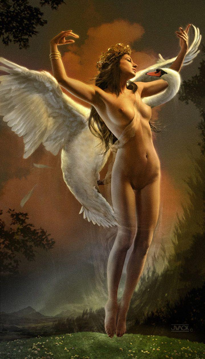 erotic greek mythology