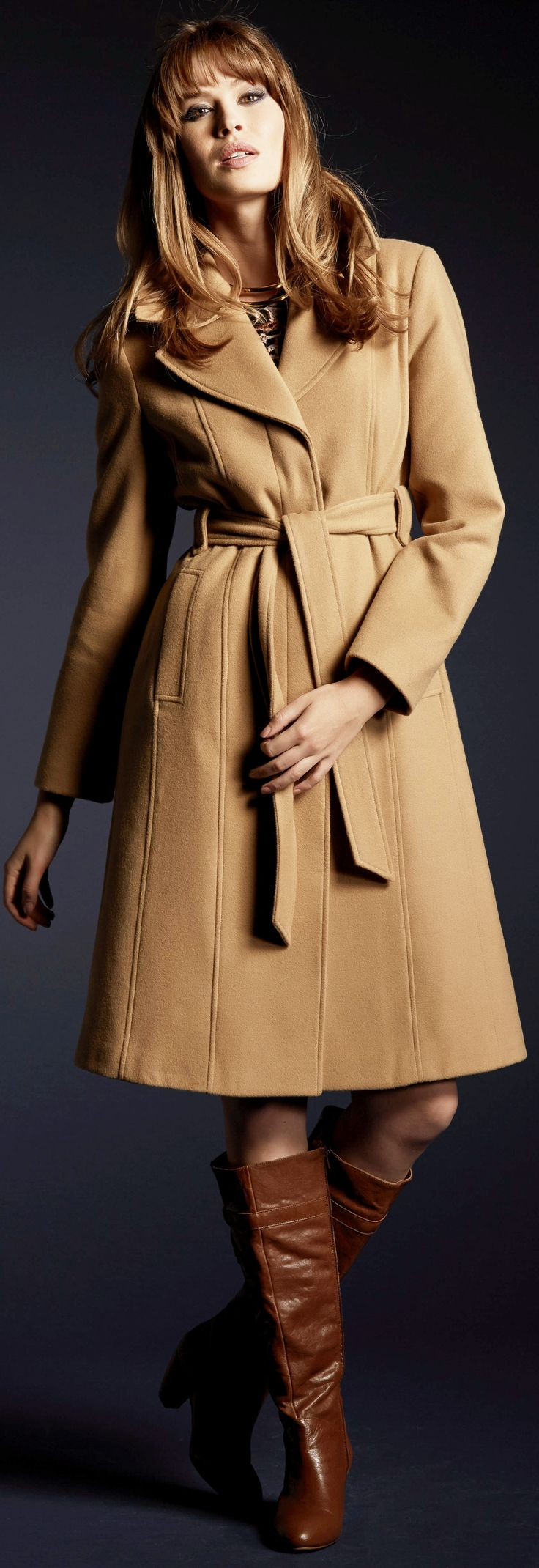 Oak Buff is one of the new Pantone colors for fall - read article - http://www.boomerinas.com/2015/06/26/10-pantone-fall-colors-for-autumn-2015-winter-2016/