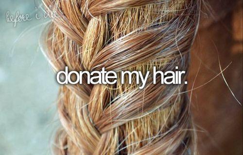 I wanna do it again: Hairs, Long Hair, Before I Die, Donate Hair, Bucket List 3, Ive, Bucket Lists