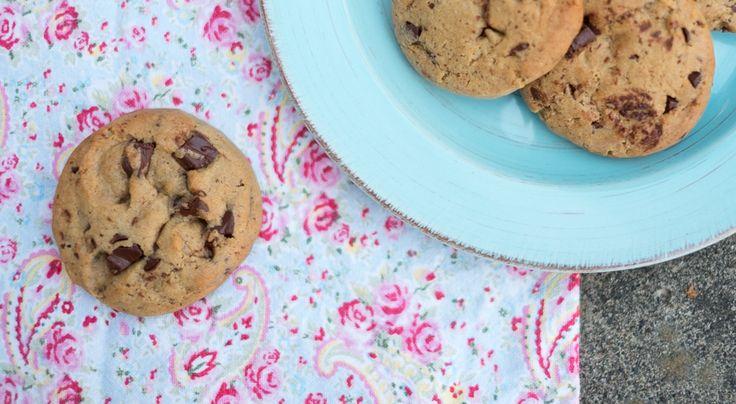 Fr. Asplund: Chocolate chips cookies!!!