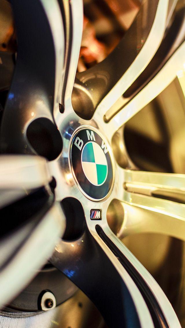 BMW wheel rim #iPhone #wallpaper. More #sports #car pics at www.freecomputerd...