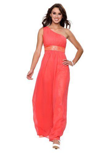 Welche Farbe Passt Zu Rosa Kleid : Traumhaftes Abendkleid, Farbe koralle, Gr42 von Astrapahl Astrapahl