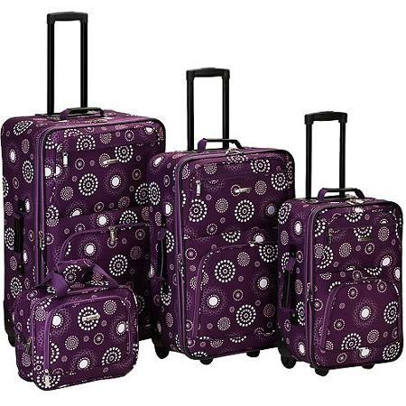 17 Best ideas about Cheap Luggage Sets on Pinterest | Cheap ...